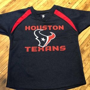 Other - Kids Texans Jersey